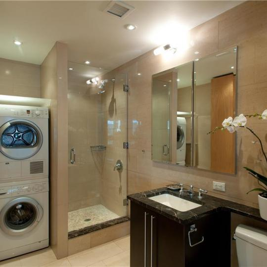 Condos for sale at 50 West 127th Street in NYC - Bathroom