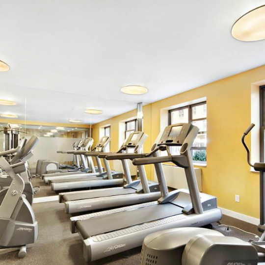 Fitness at 516 West 47th Street in NYC
