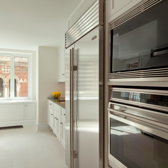 530 Park Avenue Kitchen, NYC Condos, Upper East Side Apartments For Sale