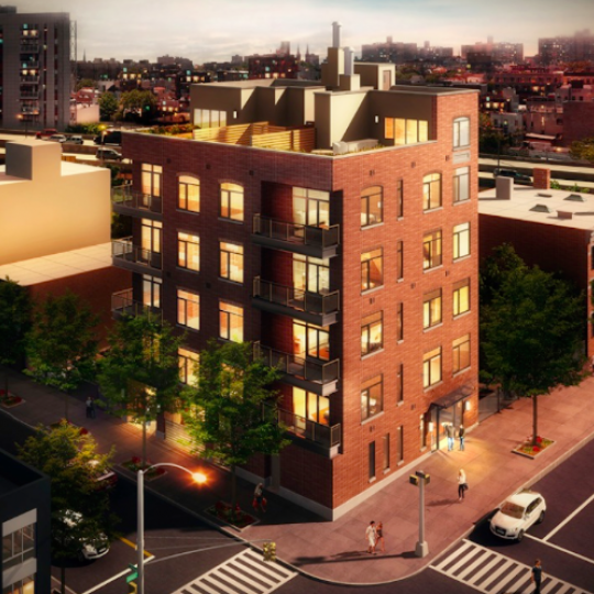538 Union Avenue Apartments for sale