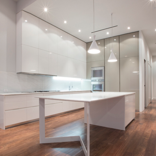 53 Greene Street- Kitchen- Condos for sale in Soho