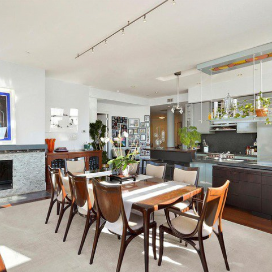 60 Broadway - Apartments for sale - Kitchen