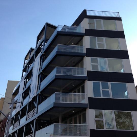 618 Washington Avenue- Condo for sale in Brooklyn