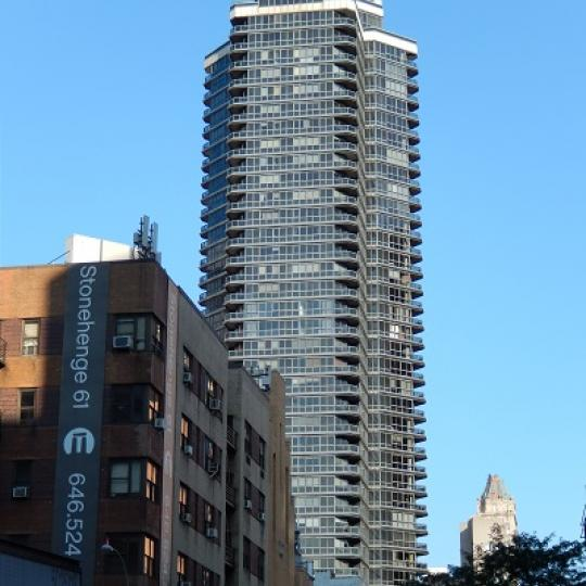 Condos for sale at 200 East 61st Street in NYC
