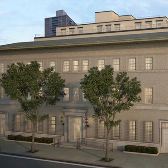 72 Poplar Street - NYC Condos for Sale in Brooklyn Heights