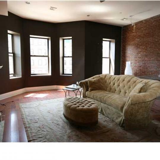 764 Saint Nicholas Avenue - Harlem - NY