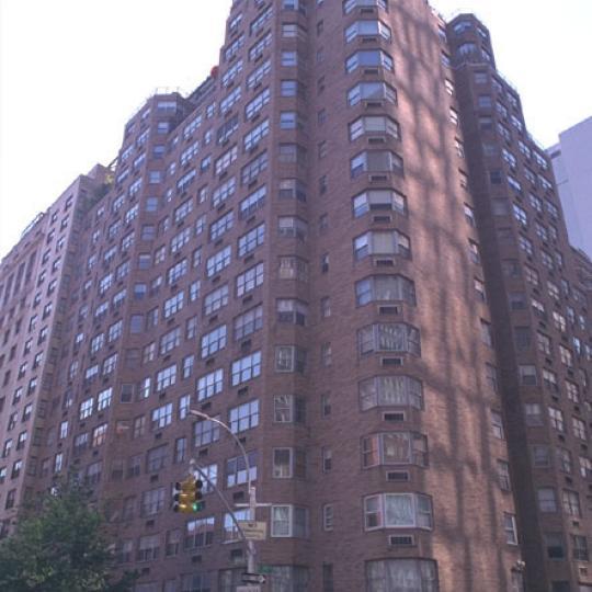 80 Park NYC Rentals