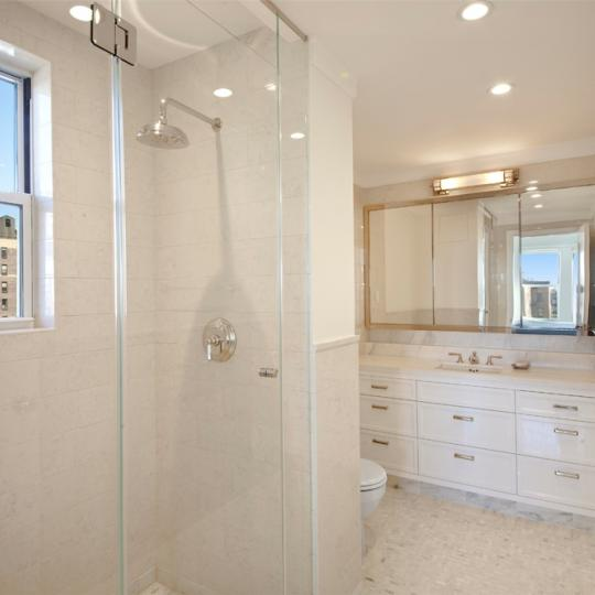 845 West End - Upper West Side - NYC Condominiums For Sale - Bathroom