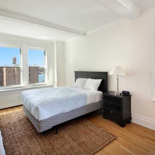 845 West End - Upper West Side - Luxury NYC Condominiums For Sale - Bedroom