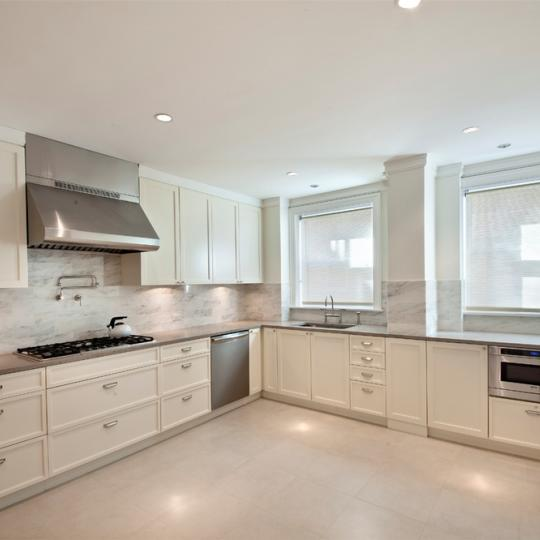 845 West End - Upper West Side - NYC Condominiums - Kitchen