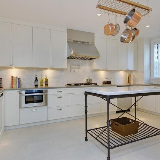 845 West End - Upper West Side - NYC Condominiums For Sale - Kitchen