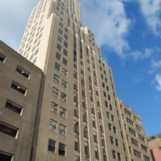 88 Greenwich Street Luxury NYC Exterior