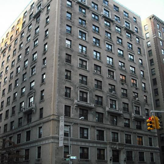 Apartments for sale at 905 West End Avenue in NYC