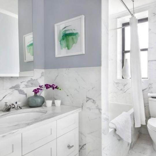 Condos for sale at 905 West End Avenue in Upper West Side - Bathroom