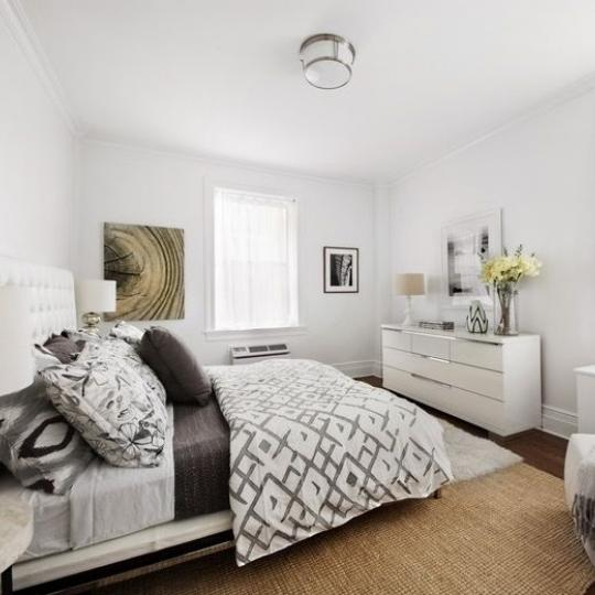 Bedroom at 905 West End Avenue in NYC - Condos for sale