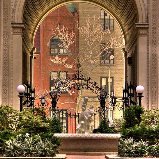 The Apthorp Gateway - Upper West Side NYC Condominiums