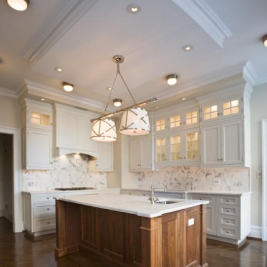 The Apthorp Kitchen - 390 West End Avenue Condos for Sale