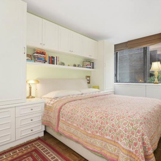 Condos for sale at 245 East 93rd Street in Manhattan - Bedroom