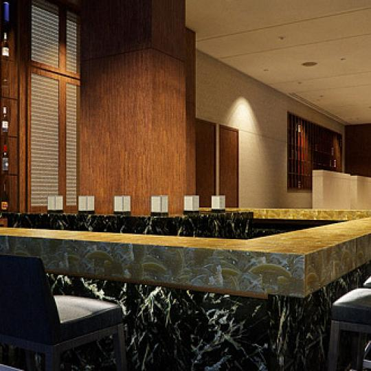 400 Fifth Avenue Manhattan – Bar at The Setai Fifth Avenue