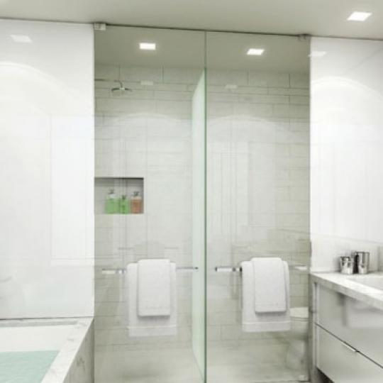 1055 Park Avenue Bathroom - New Condos for Sale NYC