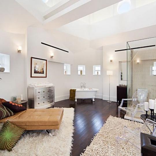 141 Fifth Avenue Bedroom Manhattan - Bathroom