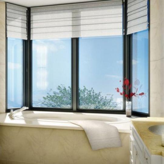 180 East 93rd Street Manhattan - Bathroom