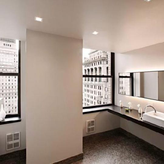 20 Pine Condominiums - Bathroom