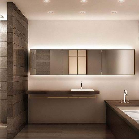 20 Pine Bathroom - Condos for Sale