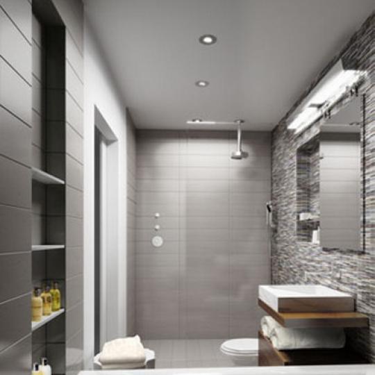 2280 FDB Bathroom - Condos for Sale