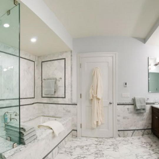 235 West 71st Street Bathroom – NYC Condos for Sale