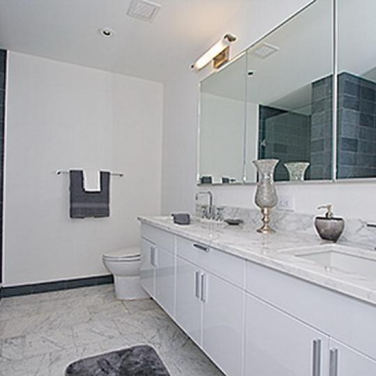 300 East 79th Street Bathroom – NYC Condos for Sale
