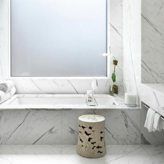 350 West Broadway Bathroom – Condominiums for Sale NYC