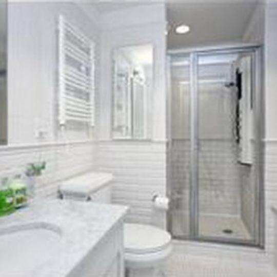425 Fifth Avenue Bathroom – NYC Condos for Sale