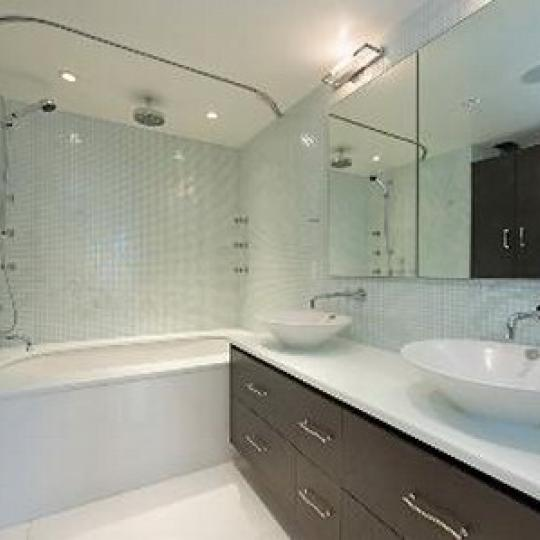459 West 44th Street Bathroom – NYC Condos for Sale