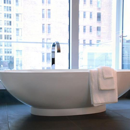 57 Irving Place Bathroom - New Condos for Sale NYC