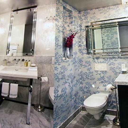 949 Park Avenue New Construction Building Bathroom – NYC Condos