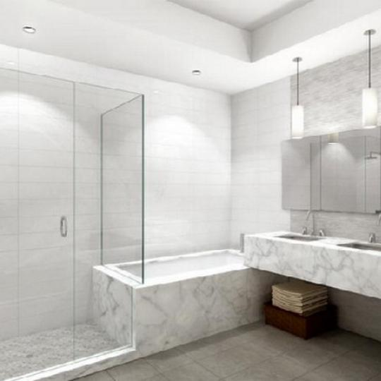 Adagio 60 Condominiums – Bathroom