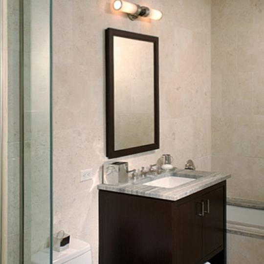 Avery Condominiums – Bathroom
