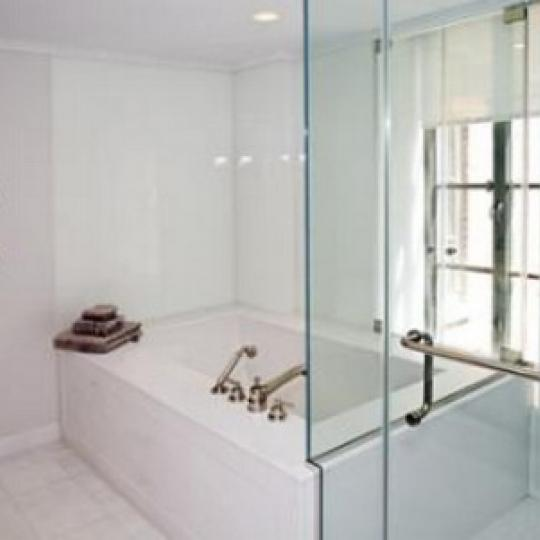 Barbizon 63 Bathroom – New Condos for Sale NYC