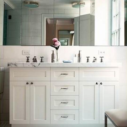 Devonshire House Bathroom – Manhattan Condos for Sale