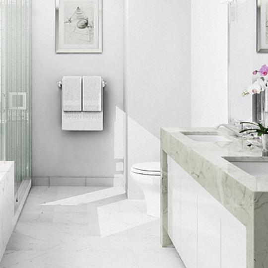 Georgica Condominiums – Bathroom