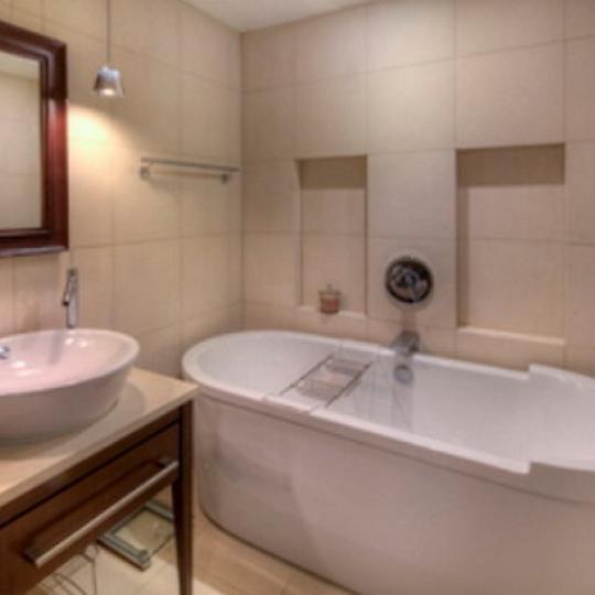 340 East 23rd Street Bathroom – NYC Condos for Sale