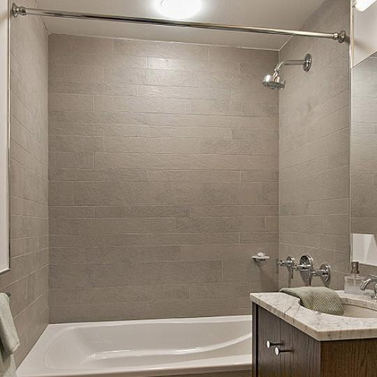 800 Tenth Avenue Bathroom – Manhattan New Condos