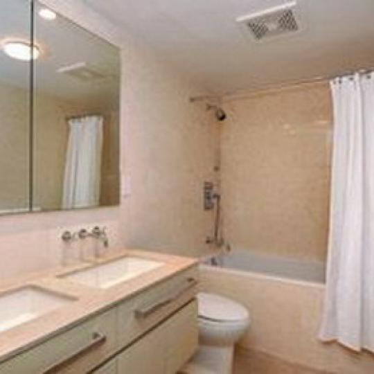 Landmark 17 Bathroom - Manhattan Condos for Sale
