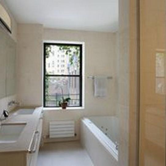 233 East 17th Street Bathroom - NYC Condos for Sale
