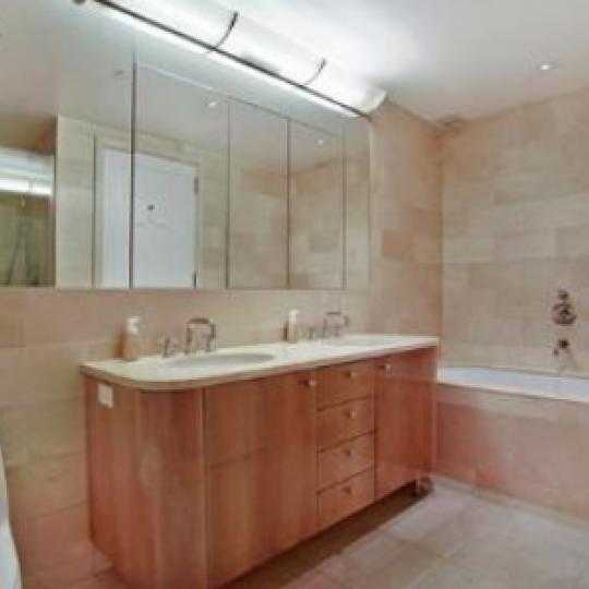 110 Central Park South Bathroom - NYC Condos for Sale