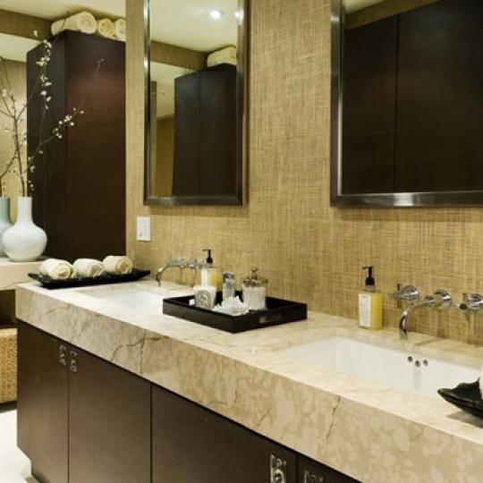 157 East 84th street NYC Condos - Bathroom at Sessanta