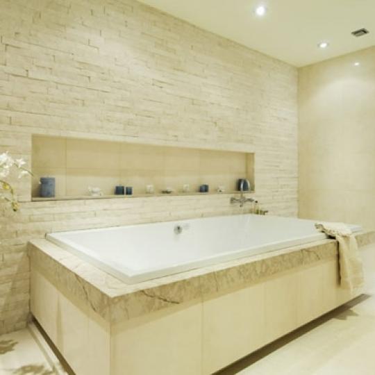 157 East 84th street Manhattan - Bathroom at The Legacy
