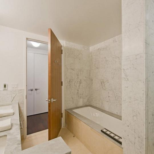 261 West 28th Street Bathroom – NYC Condos for Sale