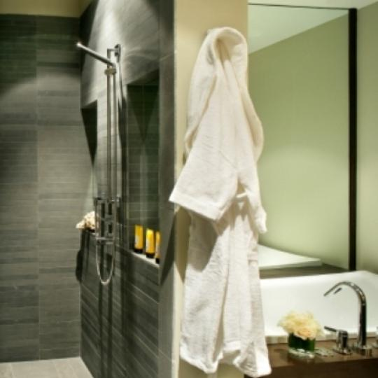 The Setai Condominiums - Bathroom